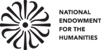 National Endowment for the Humanities logo.